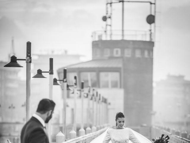 Il matrimonio di Carlotta e Riccardo a Riccione, Rimini 25