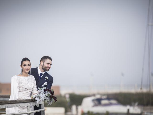 Il matrimonio di Carlotta e Riccardo a Riccione, Rimini 28