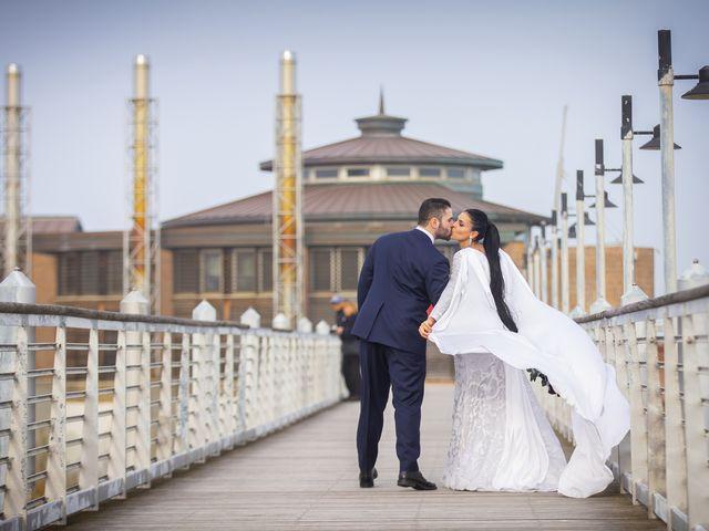 Il matrimonio di Carlotta e Riccardo a Riccione, Rimini 29
