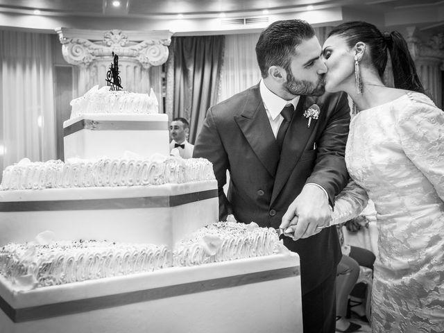 Il matrimonio di Carlotta e Riccardo a Riccione, Rimini 34