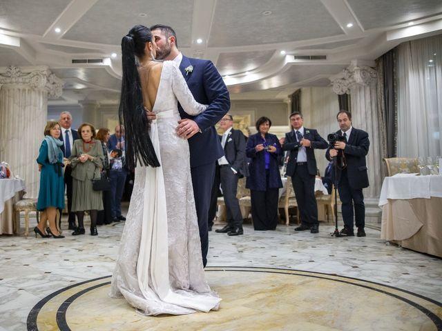 Il matrimonio di Carlotta e Riccardo a Riccione, Rimini 37