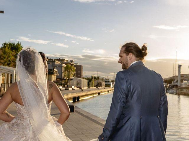 Il matrimonio di Andrea e Michela a Bellaria-Igea Marina, Rimini 2