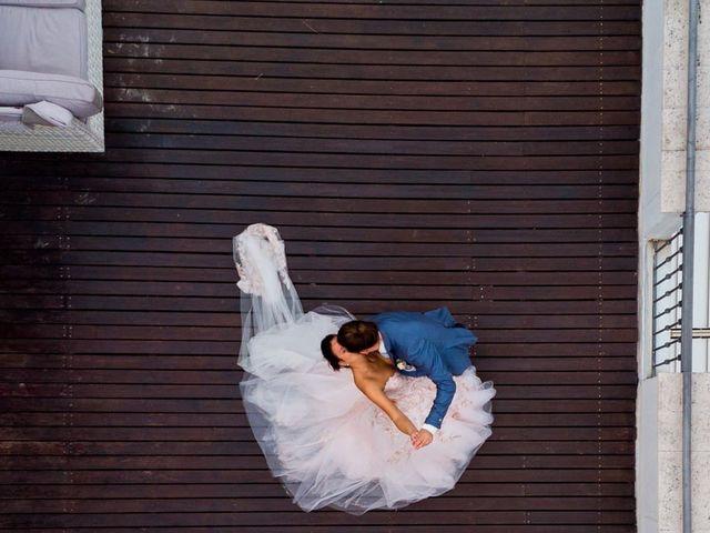 Il matrimonio di Andrea e Michela a Bellaria-Igea Marina, Rimini 3