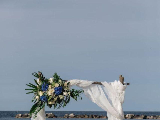 Il matrimonio di Andrea e Michela a Bellaria-Igea Marina, Rimini 5