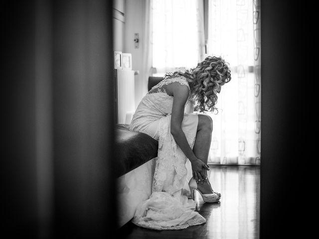 Il matrimonio di Stefano e Laura a Milano, Milano 10