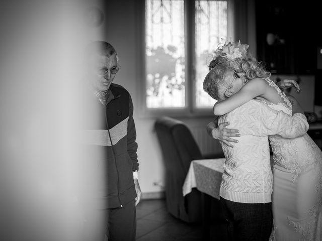 Il matrimonio di Stefano e Laura a Milano, Milano 15