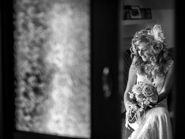 Il matrimonio di Stefano e Laura a Milano, Milano 17