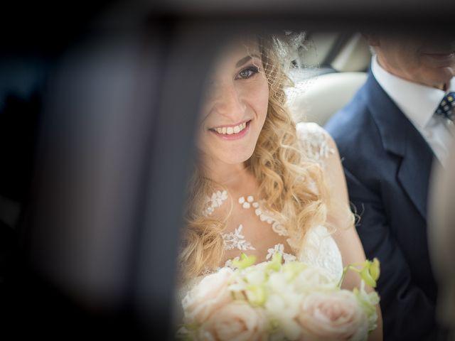 Il matrimonio di Stefano e Laura a Milano, Milano 18