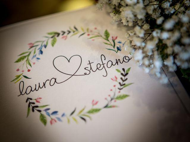 Il matrimonio di Stefano e Laura a Milano, Milano 20