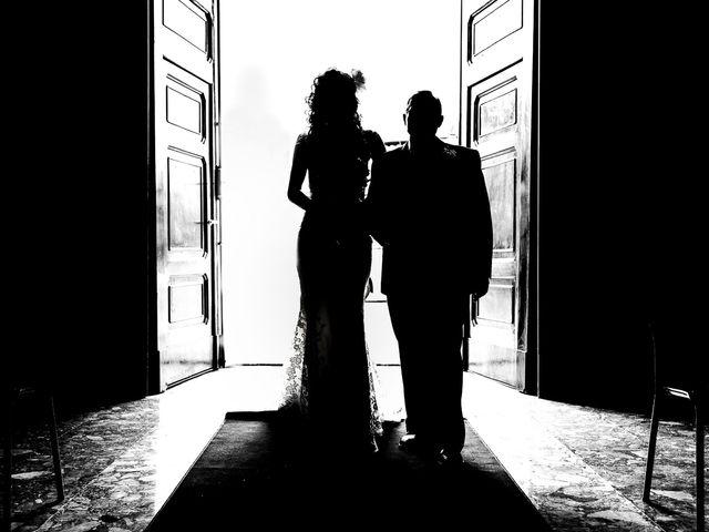 Il matrimonio di Stefano e Laura a Milano, Milano 22