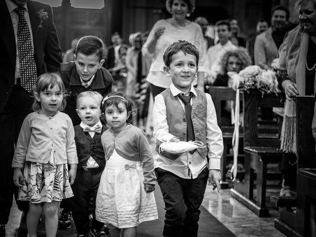 Il matrimonio di Stefano e Laura a Milano, Milano 25