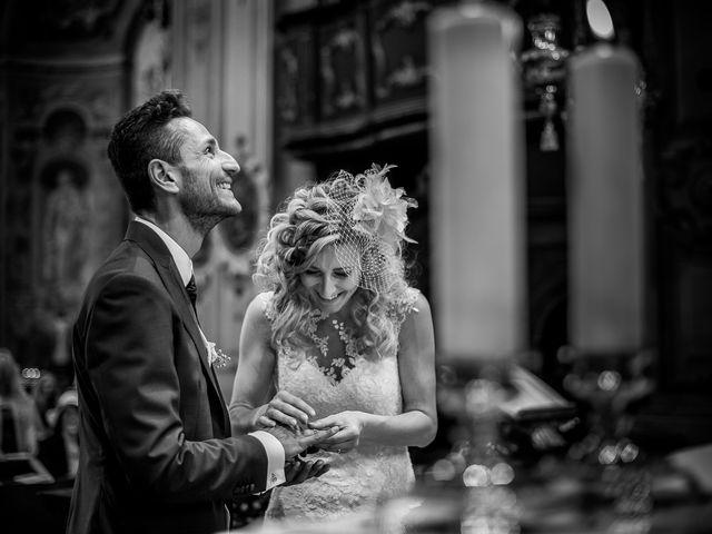 Il matrimonio di Stefano e Laura a Milano, Milano 26