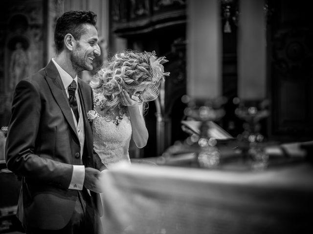 Il matrimonio di Stefano e Laura a Milano, Milano 27