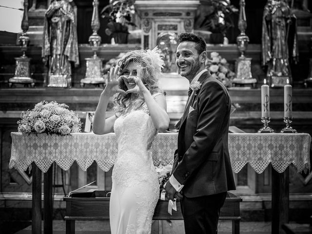 Il matrimonio di Stefano e Laura a Milano, Milano 28