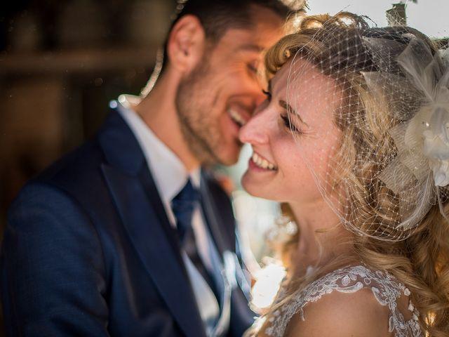 Il matrimonio di Stefano e Laura a Milano, Milano 40