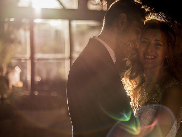 Il matrimonio di Stefano e Laura a Milano, Milano 41