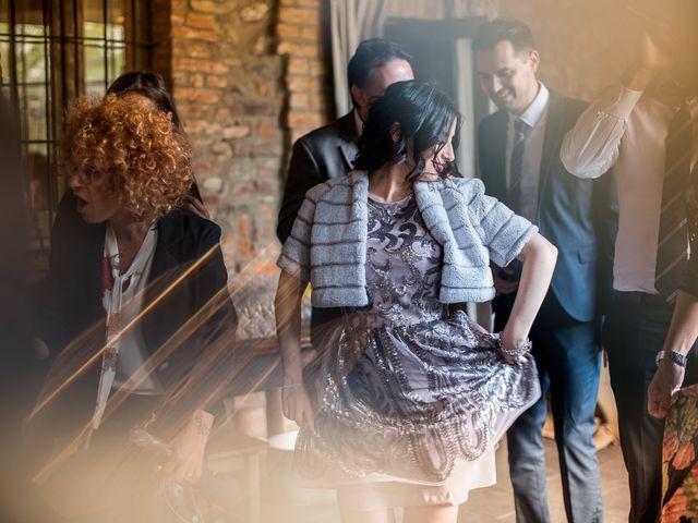 Il matrimonio di Stefano e Laura a Milano, Milano 46