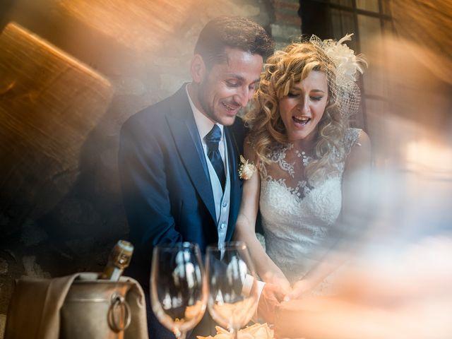 Il matrimonio di Stefano e Laura a Milano, Milano 47