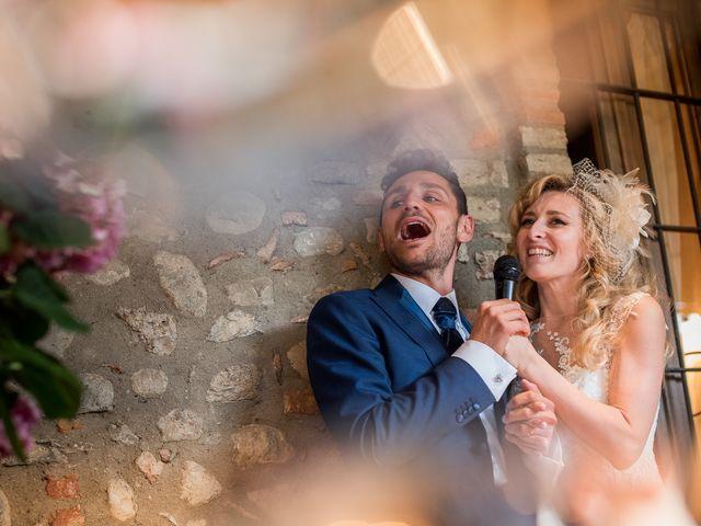 Il matrimonio di Stefano e Laura a Milano, Milano 48