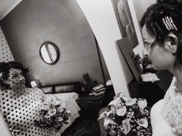 Il matrimonio di Stefano e Barbara a Busto Arsizio, Varese 4