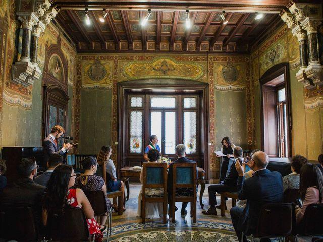 Il matrimonio di Stefano e Barbara a Busto Arsizio, Varese 6