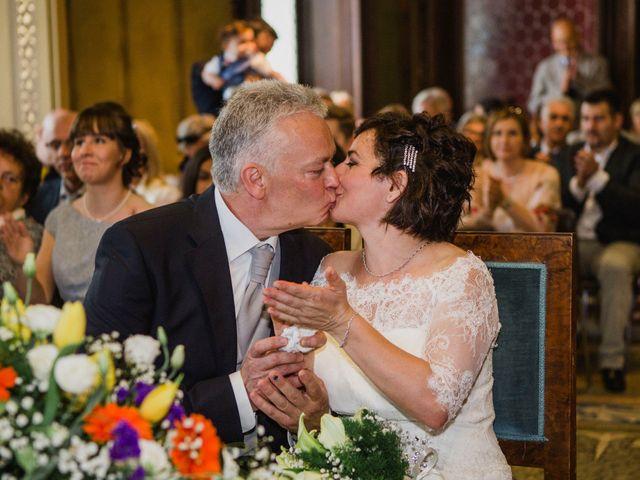 Il matrimonio di Stefano e Barbara a Busto Arsizio, Varese 7