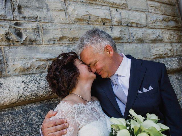 Il matrimonio di Stefano e Barbara a Busto Arsizio, Varese 10