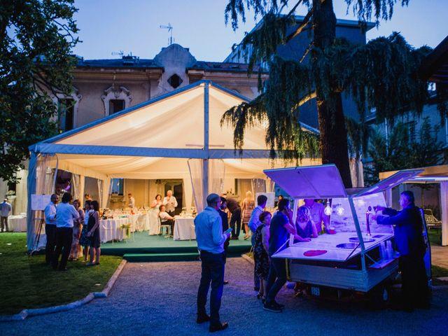 Il matrimonio di Stefano e Barbara a Busto Arsizio, Varese 14