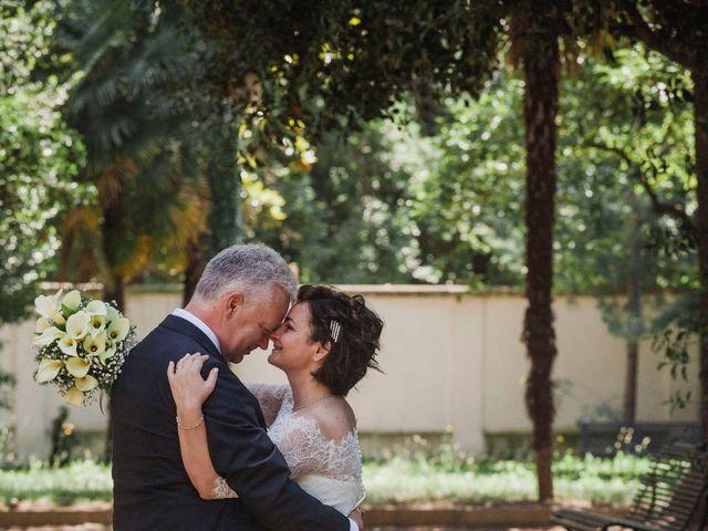 Il matrimonio di Stefano e Barbara a Busto Arsizio, Varese 1
