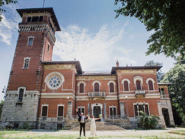 Il matrimonio di Stefano e Barbara a Busto Arsizio, Varese 2