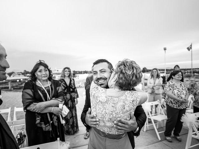 Il matrimonio di Fabrizio e Sergio a Viareggio, Lucca 26