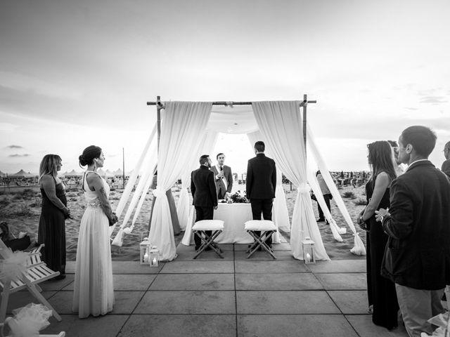 Il matrimonio di Fabrizio e Sergio a Viareggio, Lucca 32