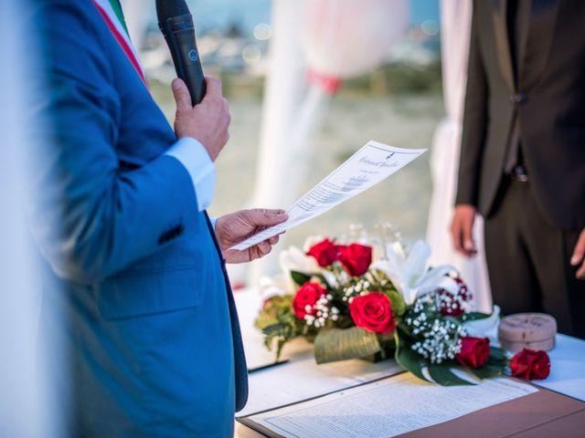 Il matrimonio di Fabrizio e Sergio a Viareggio, Lucca 44