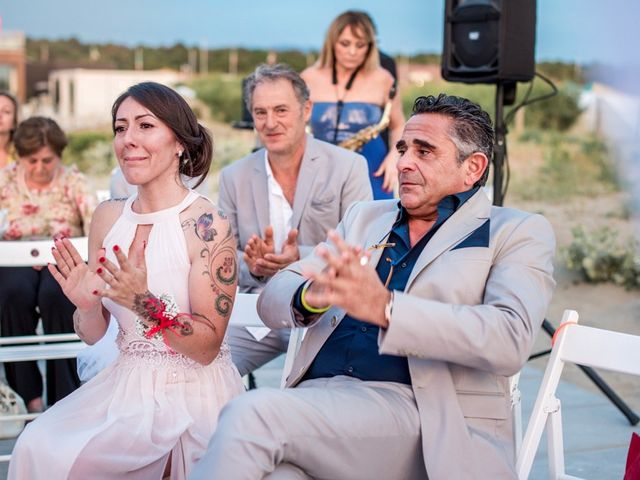 Il matrimonio di Fabrizio e Sergio a Viareggio, Lucca 52