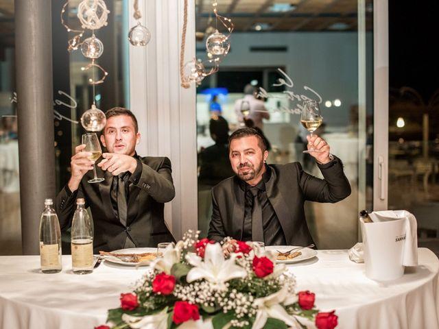 Il matrimonio di Fabrizio e Sergio a Viareggio, Lucca 73
