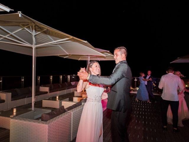 Il matrimonio di Fabrizio e Sergio a Viareggio, Lucca 81