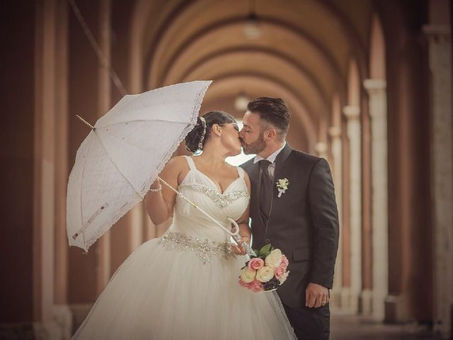 Il matrimonio di Andrea e Marta a Perugia, Perugia 1