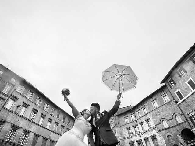 Il matrimonio di Andrea e Marta a Perugia, Perugia 2