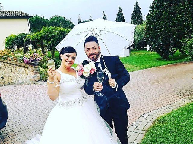 Il matrimonio di Andrea e Marta a Perugia, Perugia 3