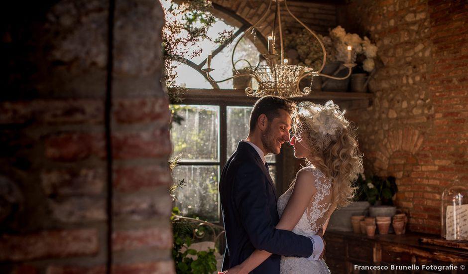 Il matrimonio di Stefano e Laura a Milano, Milano