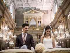 le nozze di Arianna e Valerio 17