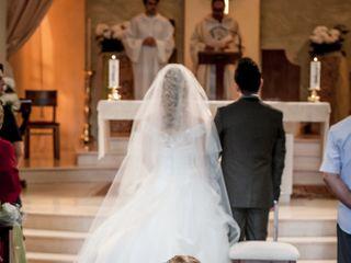 Le nozze di Carmen e Giovanni 3