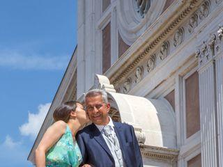 Le nozze di Linda e Gianni 1