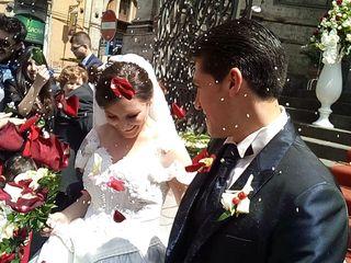 Le nozze di Simona  e Gianluca