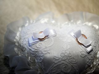 Le nozze di Marcella e Italo 1
