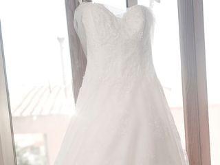 Le nozze di Marcella e Italo 2