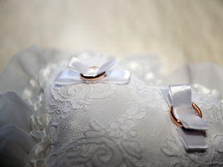 Le nozze di Marcella e Italo 3