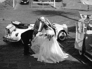 le nozze di Federica e Tullio 2