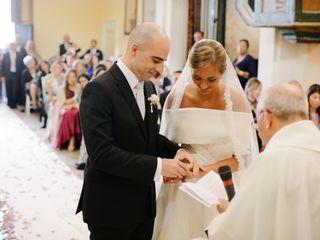 le nozze di Federica e Tullio 3