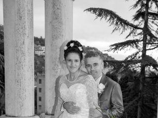 le nozze di Erika e Michele 2